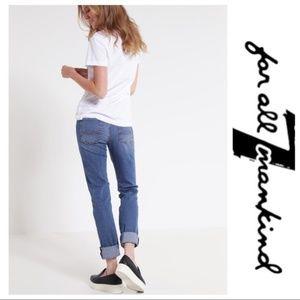 💕SALE💕 7 for all Mankind Premium Denim Jeans